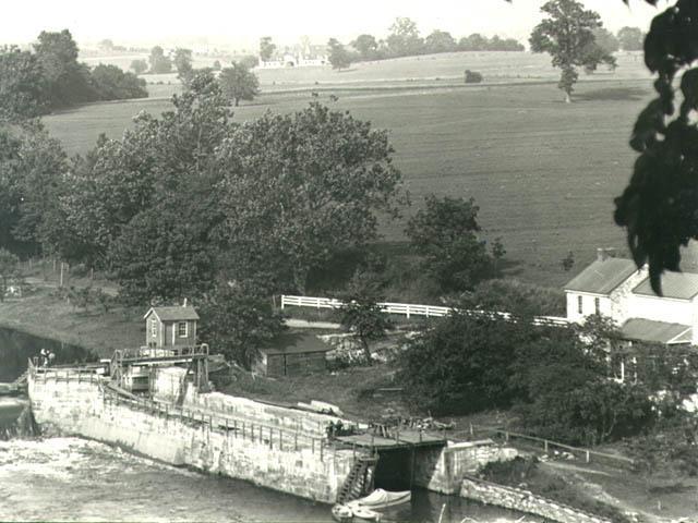 Schuylkill Canal - Berks History Center