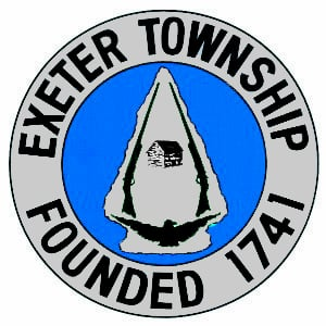 exeter township